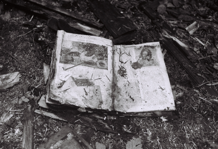 discarded_book