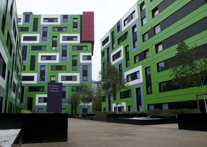 Essex University Accommodation Essex Southend Campus 2015 WEB GRADE