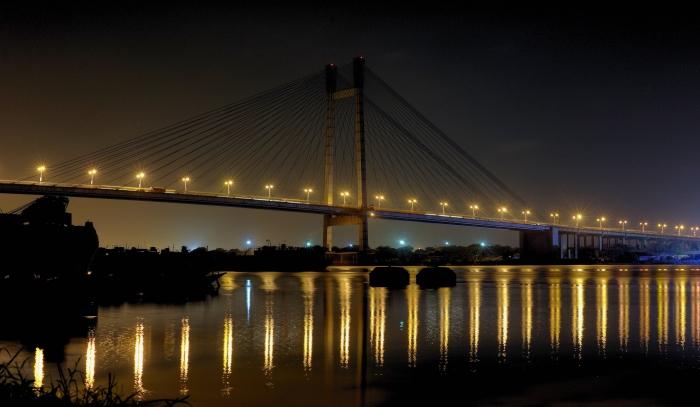 second_hooghly_bridge